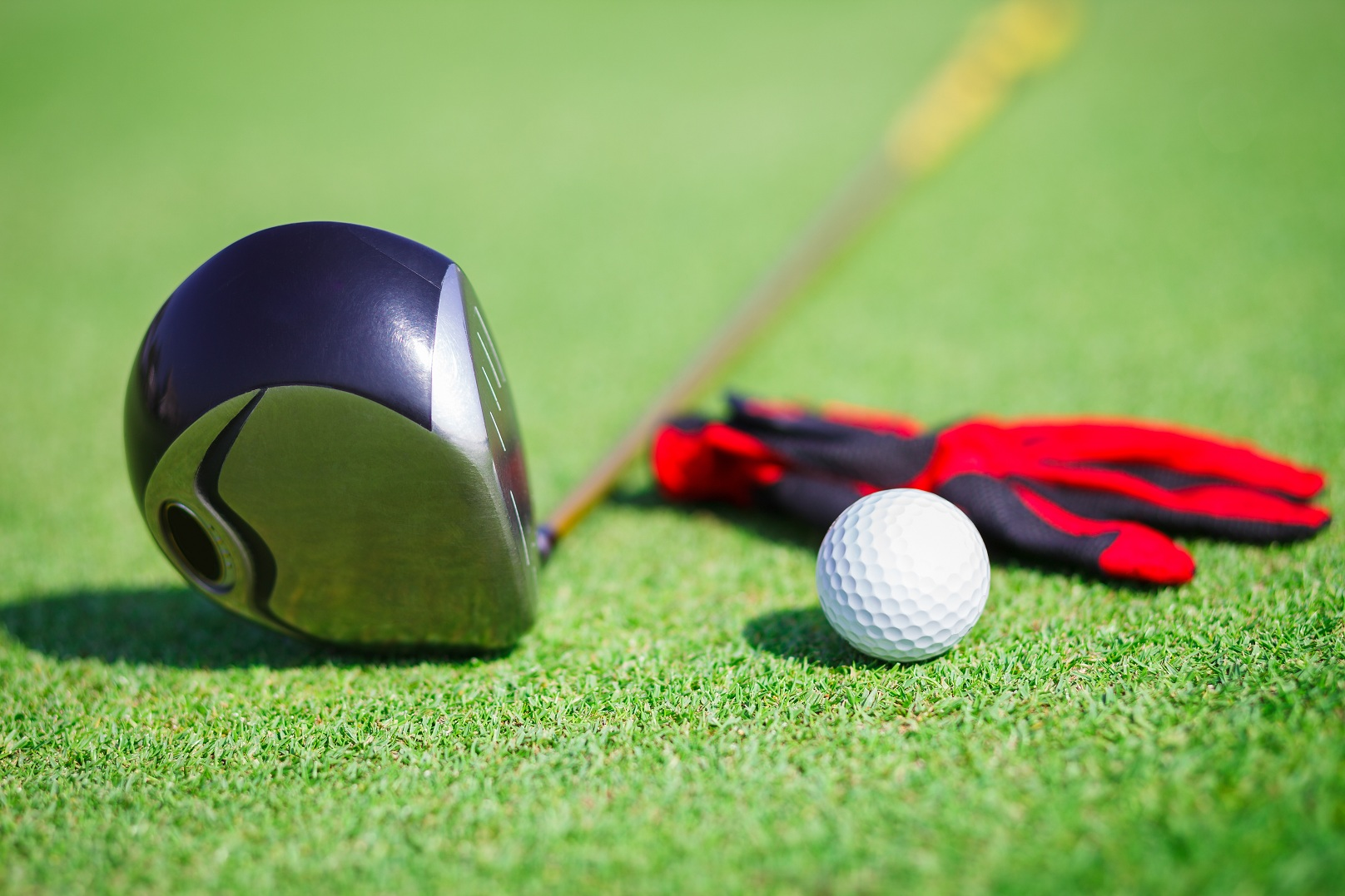golf clubs how to find the right size million dollar hole in one