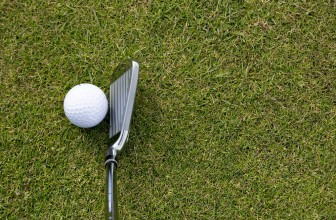 How To Achieve Backspin With Your Golf Ball