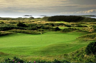 Royal Portrush To Host The Open In 2019