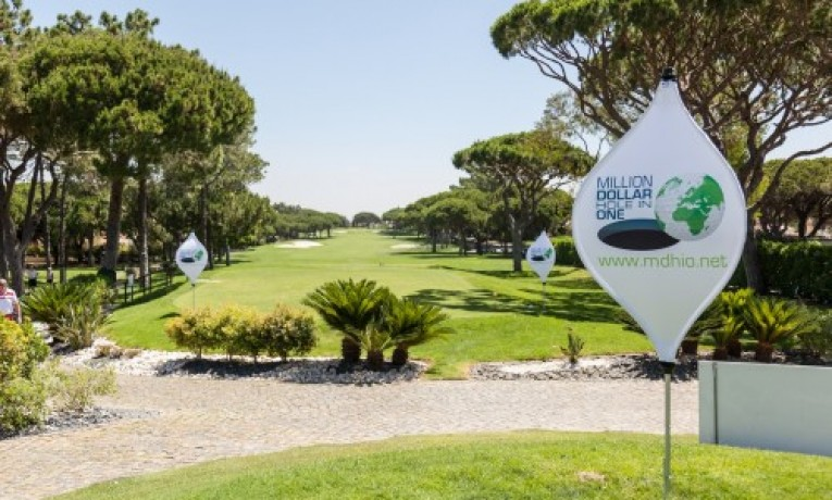 Record Year For Hole In Ones In Portugal