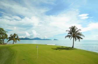 Best Golf Course In Asia Named