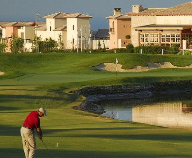 7 Nights, Aphrodite Hills, Cyprus Incl. Golf from £655