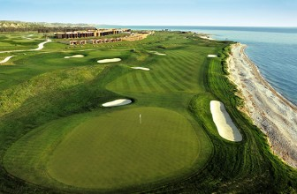 Sicily 7 Nights With 4 Rounds £550
