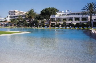 Costa Del Sol – 4 Nights 2 Rounds £295pp SOLD OUT