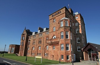Iconic £7 Million Hotel On The Edge Of Royal Troon Sold