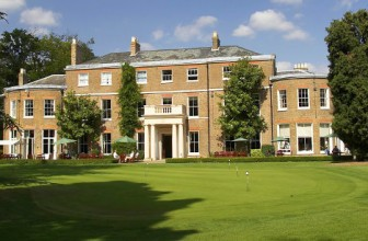 Major Investment Planned For Buckinghamshire Golf Course